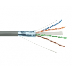 CAT6 4PAIR F/UTP CABLE, UNSHIELDED