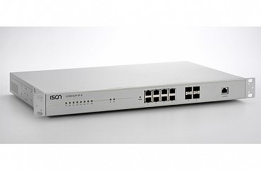 Rack Mount PoE Ethernet Switches